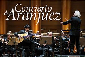 Espectaculo Cañizares Concierto de Aranjuez