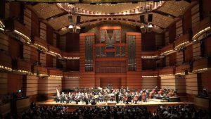 Canizares plays Concierto de aranjuez with Malaysian Philharmonic Orchestra