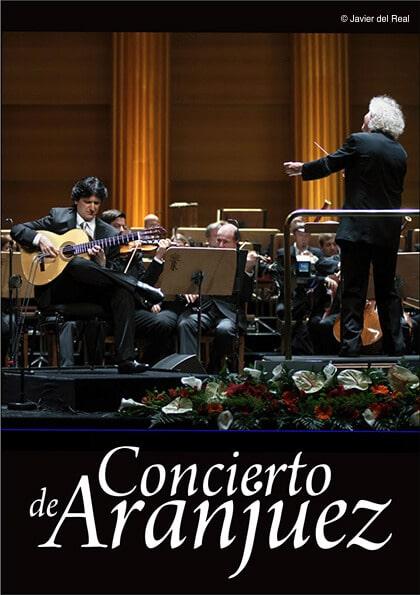 Concierto de Aranjuez por Cañizares Guitarrista