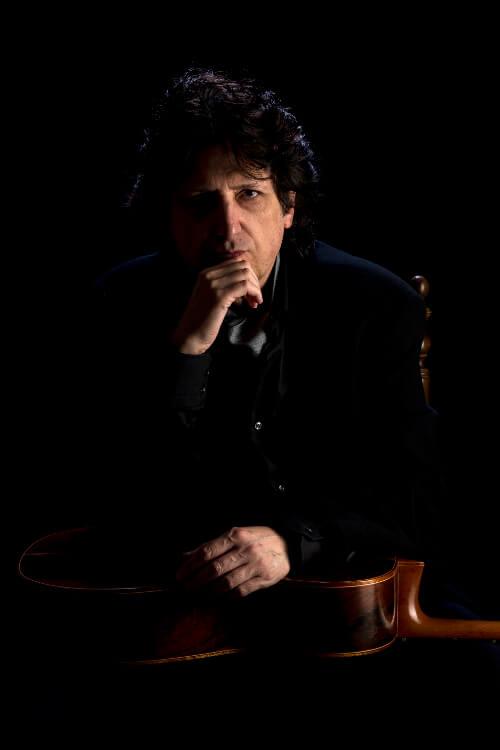 Biografía Cañizares Guitarrista y Compositor