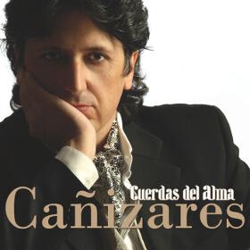 CD Cañizares guitarrista y compositor - Cuerdas del Alma