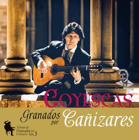 CD Goyescas - Granados por Cañizares - Guitarra