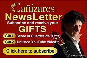 Newsletter Cañizares Eng