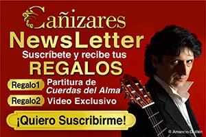 Newsletter Cañizares Esp