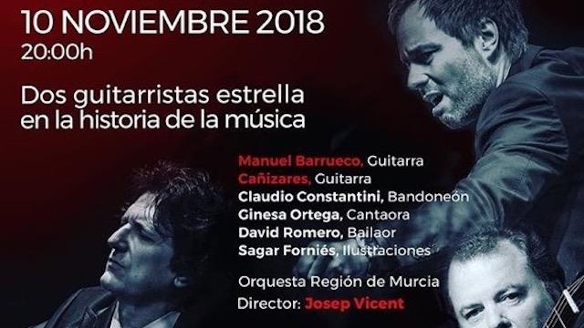 EL DIA DE LA GUITARRA 2018