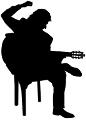 Canizares guitarrista y compositor