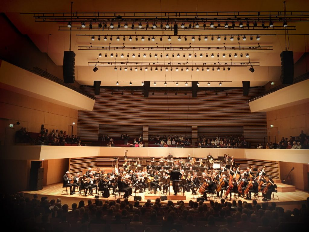 Orquesta Nacional de Lille