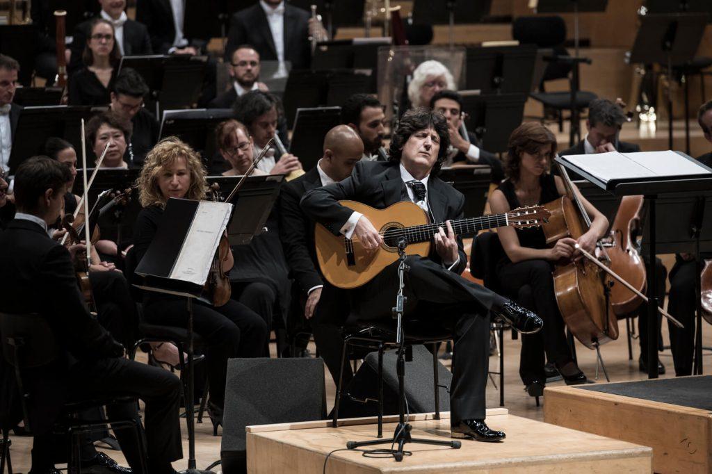 Mediterranean Concert