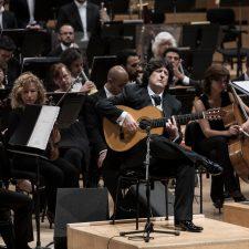 ロドリーゴに捧げる『地中海協奏曲』バルセロナで3日間の世界初演