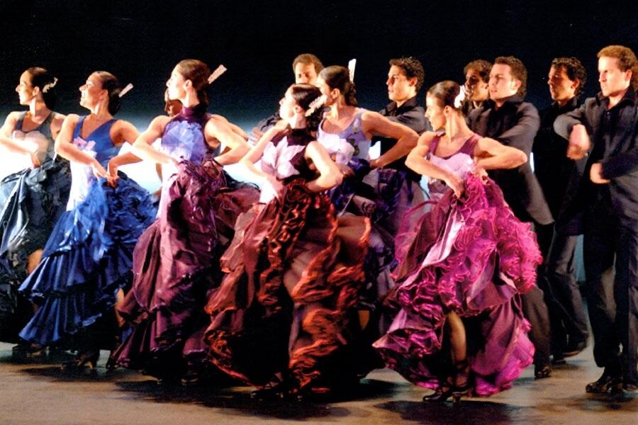 El Ballet Nacional de España interpreta Caprichos