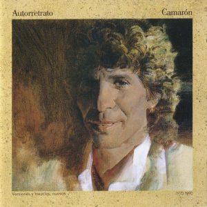 CAMARÓN DE LA ISLA | CD AUTORRETRATO