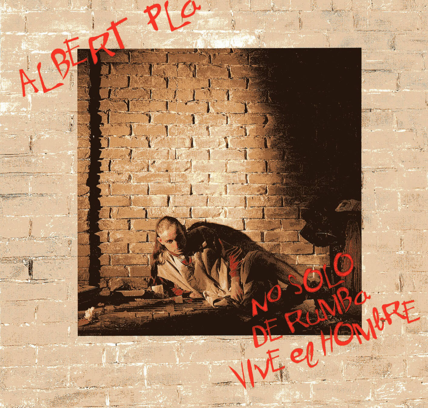 ALBERT PLÁ | NO SOLO DE RUMBA VIVE EL HOMBRE