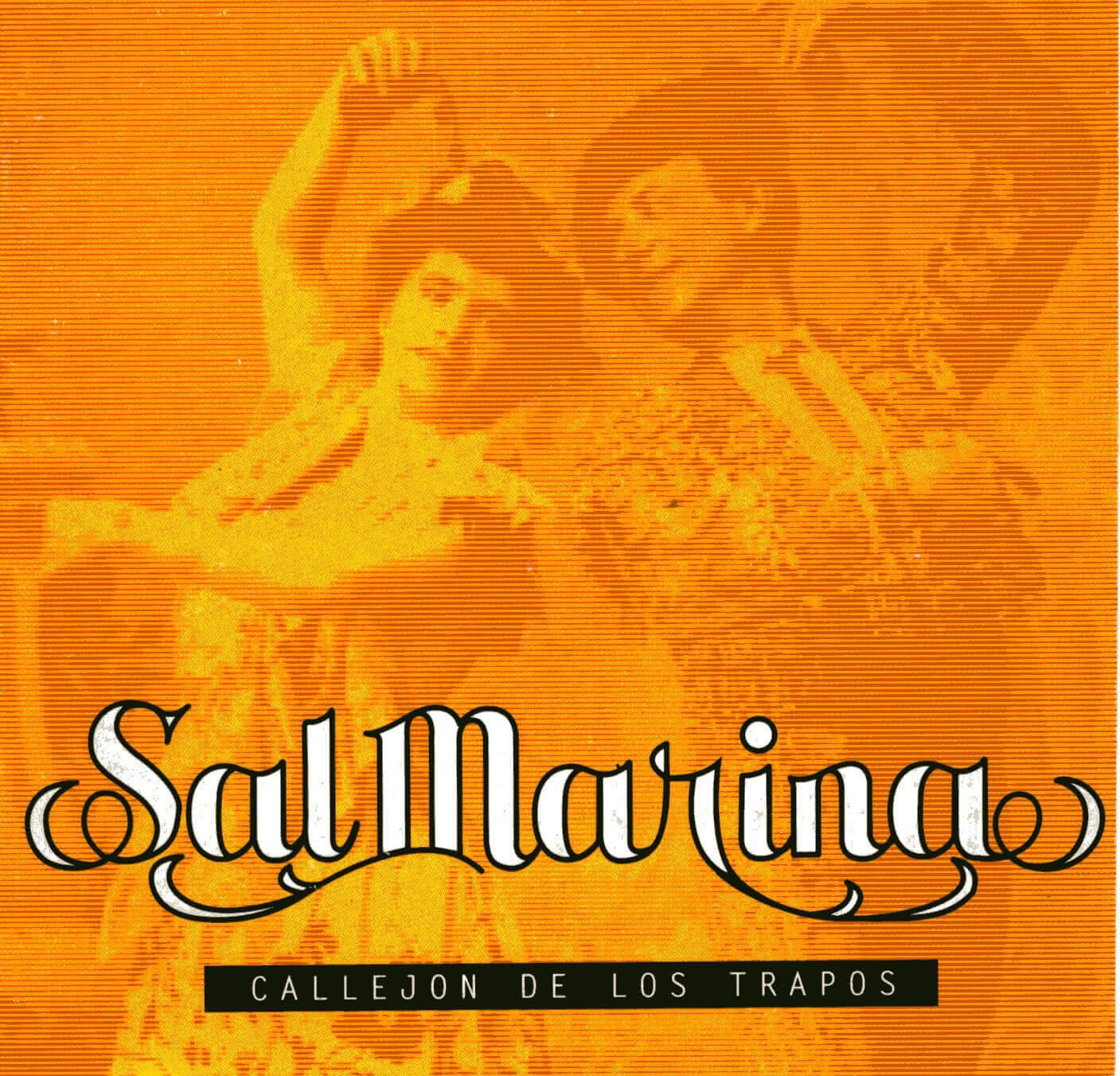 Grupo de Música, Sal Marina, Sevillanas
