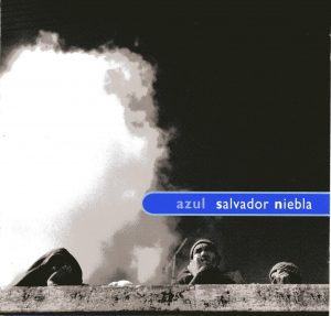 SALVADOR NIEBLA | AZUL