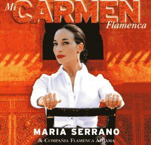 MARÍA SERRANO | MI CARMEN FLAMENCA