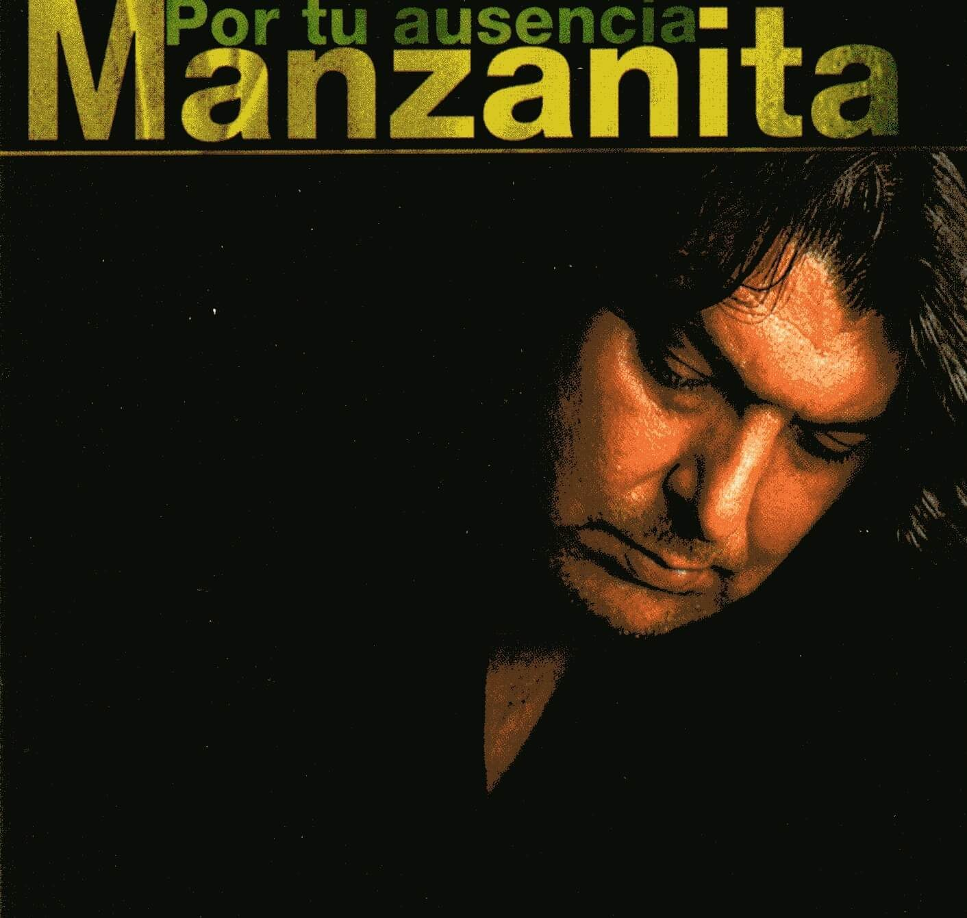 MANZANITA | POR TU AUSENCIA