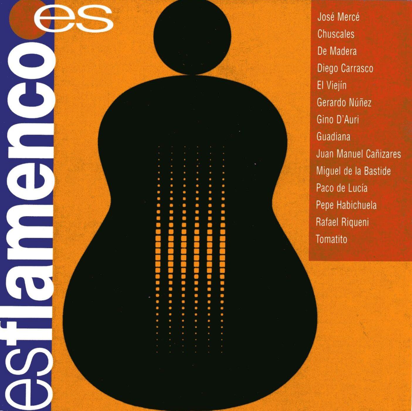 ES FLAMENCO | Recopilatorio temas flamenco