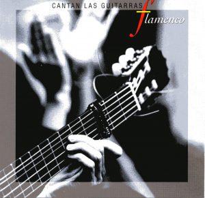CD CANTAN LAS GUITARRAS