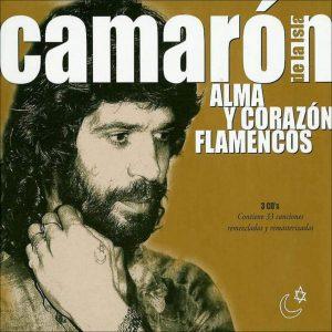 CAMARÓN | ALMA Y CORAZÓN FLAMENCOS