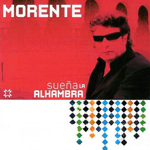ENRIQUE MORENTE | SUEÑA LA ALHAMBRA