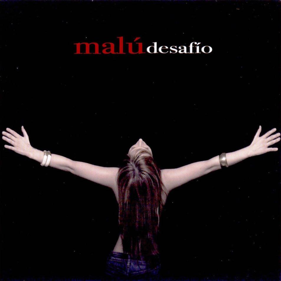 MALÚ | DESAFÍO