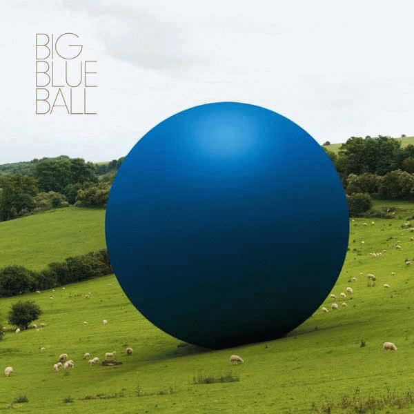 PETER GABRIEL | BIG BLUE BALL
