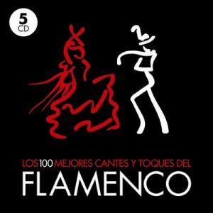 L0S 100 MEJORES CANTES Y TOQUES DEL FLAMENCO