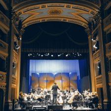 Cañizares interpreted Concierto de Aranjuez by Maestro Joaquín Rodrigo in Malta