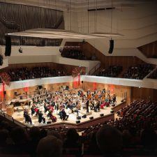 New Year's Concerts with the Dresden Philharmonic Orchestra