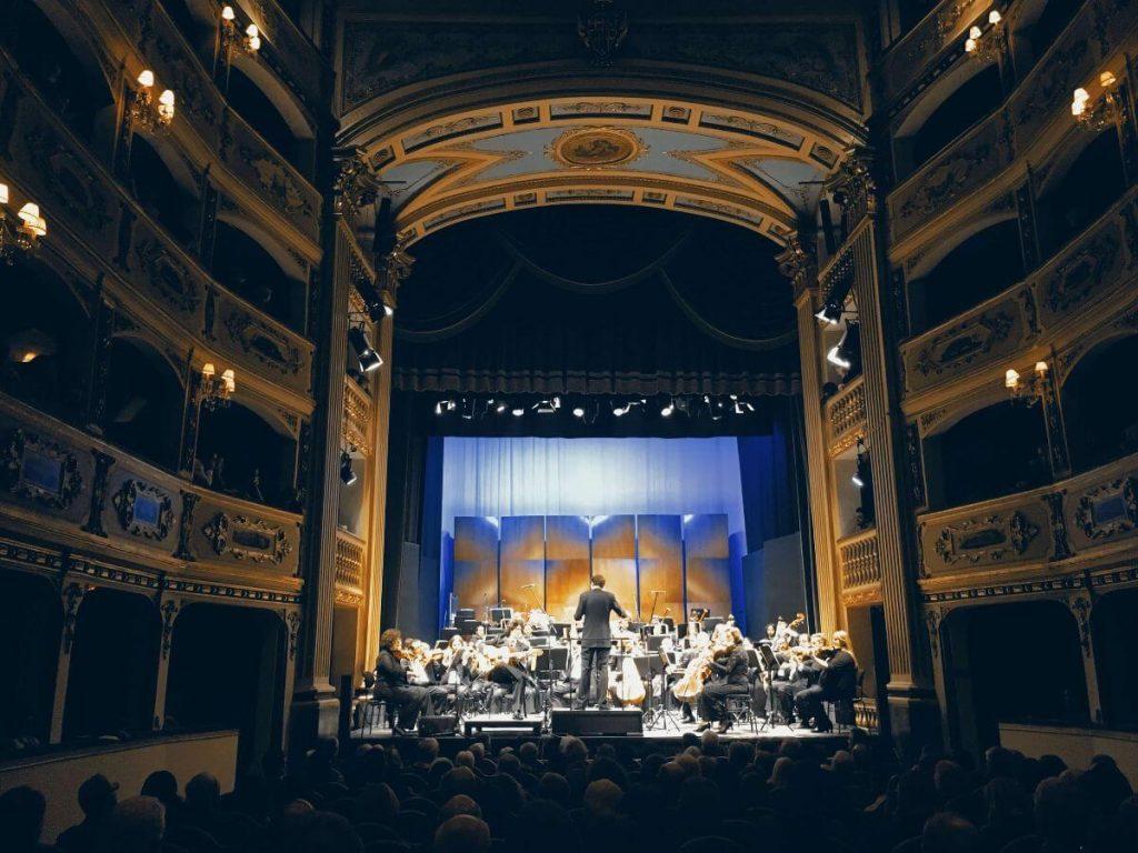 Cañizares interpreta el Concierto de Aranjuez