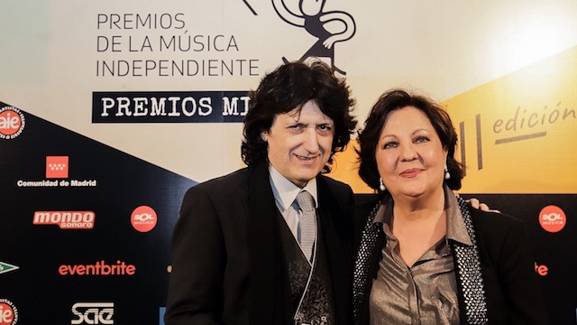 Cañizares gana el Premio MIN 2019