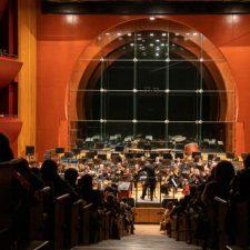 Concert in Gran Canaria