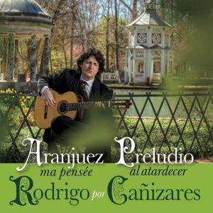 CD Rodrigo por Cañizares