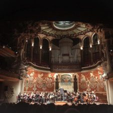 Concert de Aranjuez in the Palau de la Música Catalana