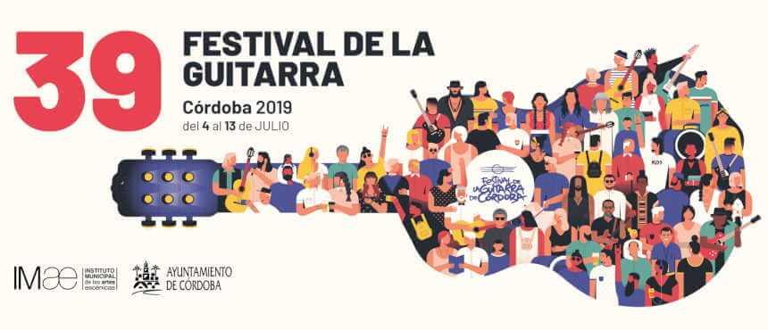 39 Festival de la Guitarra de Córdoba 2019