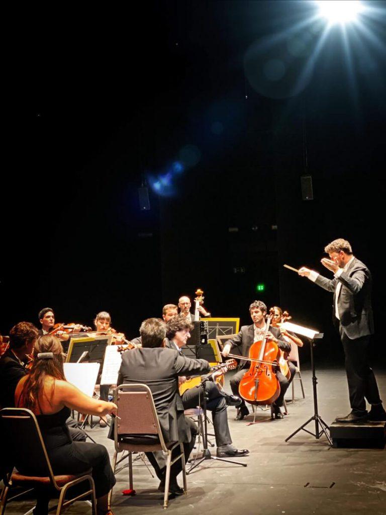 Concierto inauguración del Festival de Guitarra Sevilla