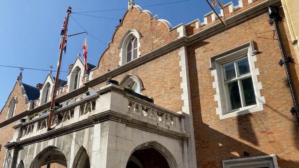 Concierto de Cañizares en el Convento de Gibraltar