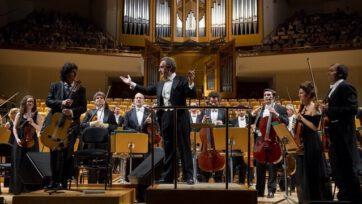 カニサレス『アル・アンダルス協奏曲』スペイン国営放送ラジオで再放送